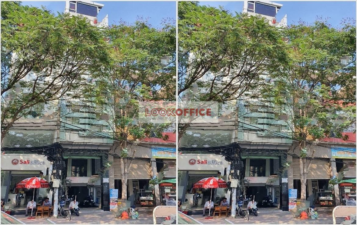 ioi building office for lease for rent in district 4 ho chi minh