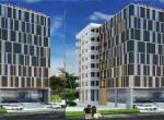 IOS Building Van Thanh
