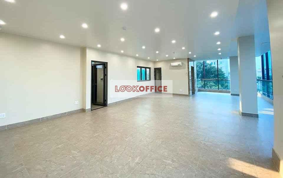 k water office for lease for rent in binh thanh ho chi minh