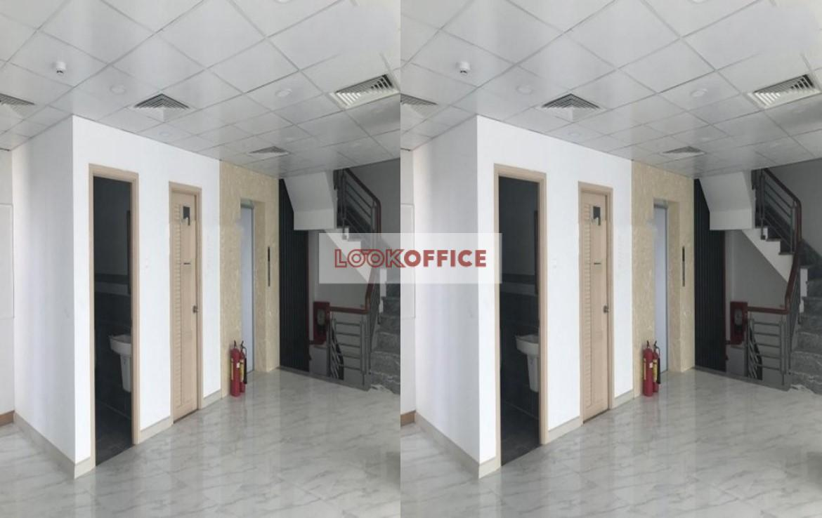 kappel land building office for lease for rent in tan binh ho chi minh