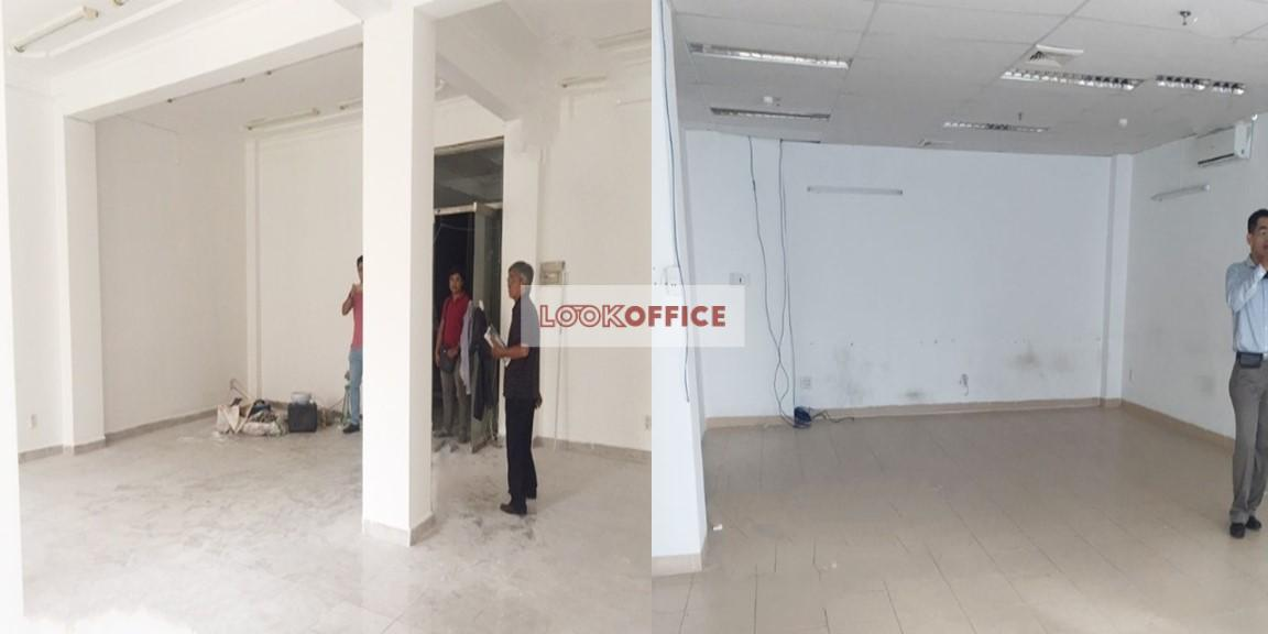 kbc building office for lease for rent in binh thanh ho chi minh