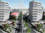 k&m tower office for lease for rent in phu nhuan ho chi minh