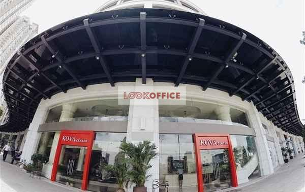 kova center office for lease for rent in binh thanh ho chi minh