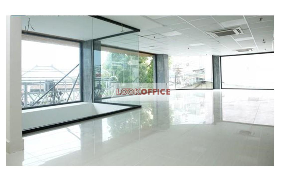 mhpc building office for lease for rent in binh thanh ho chi minh