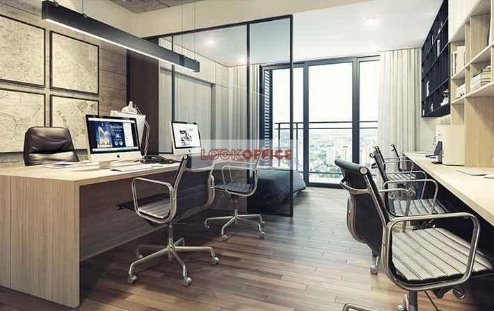 millennium masteri office for lease for rent in district 4 ho chi minh