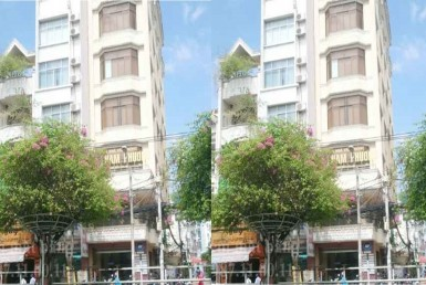 nam phuong building office for lease for rent in district 4 ho chi minh