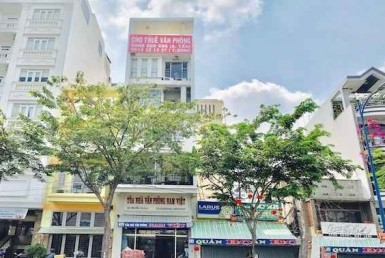 nam viet building office for lease for rent in district 4 ho chi minh