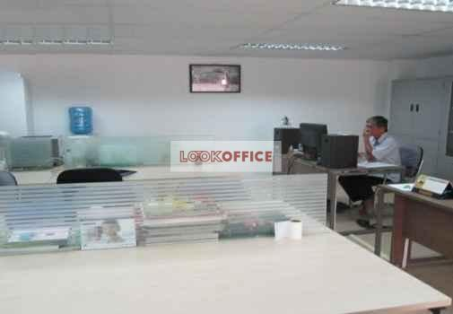 narime building office for lease for rent in district 4 ho chi minh