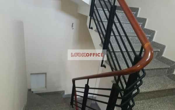 nga tran building office for lease for rent in district 4 ho chi minh