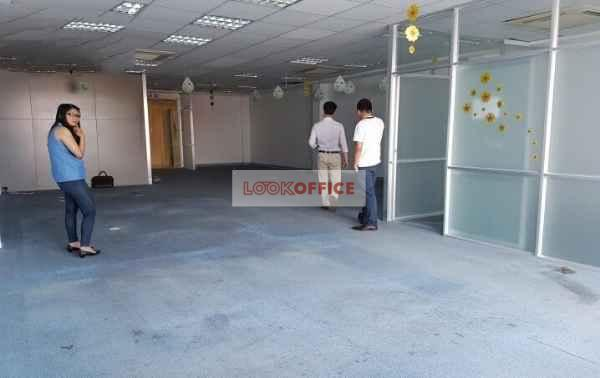 nguyen giap building office for lease for rent in district 4 ho chi minh