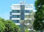 Nguyen Tat Thanh Building