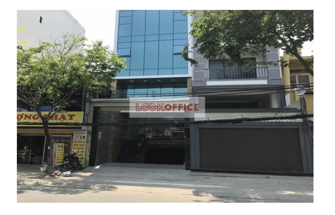 mekong star buiding office for lease for rent in binh thanh ho chi minh