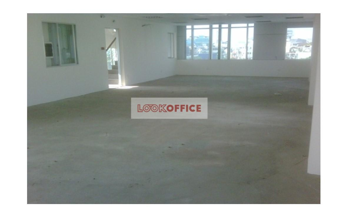 hoang minh buiding office for lease for rent in binh thanh ho chi minh