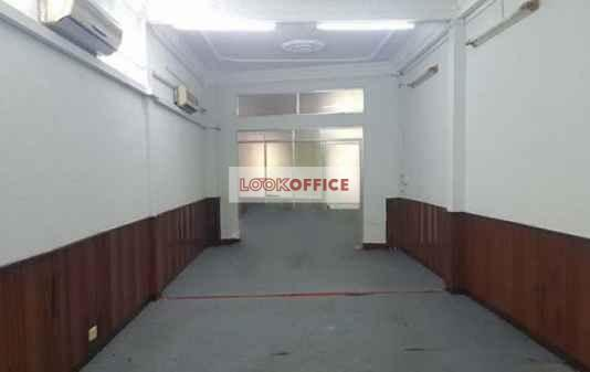 quang thy building office for lease for rent in district 4 ho chi minh
