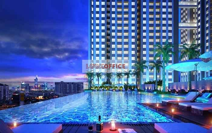 rivergate residence office for lease for rent in district 4 ho chi minh