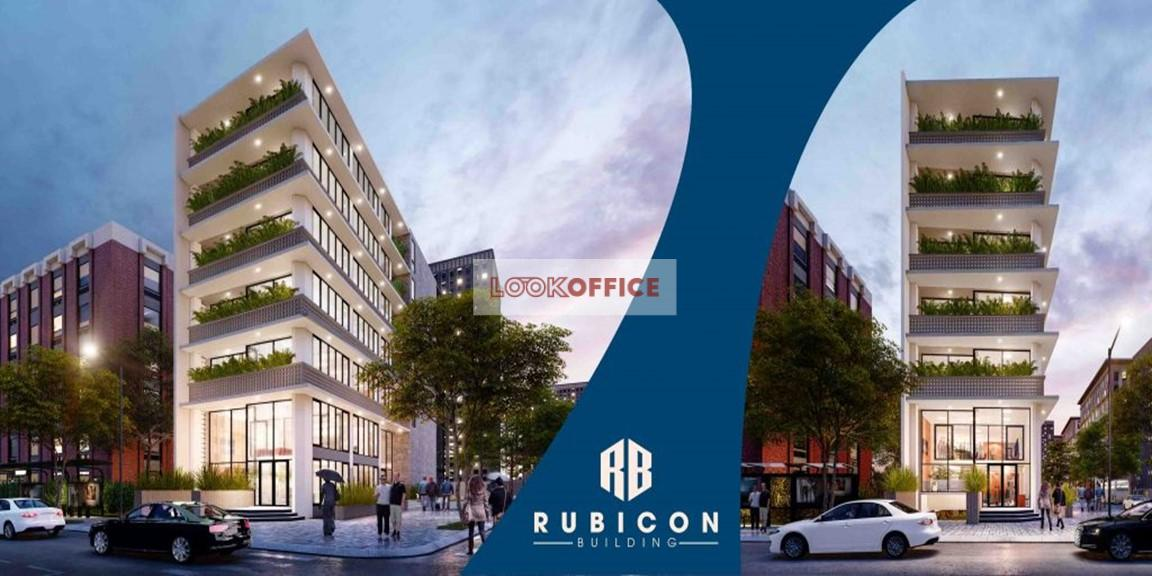 rubicon building office for lease for rent in district 2 ho chi minh