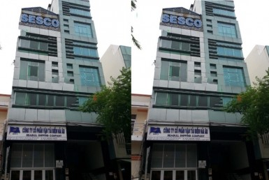 sesco building office for lease for rent in district 4 ho chi minh