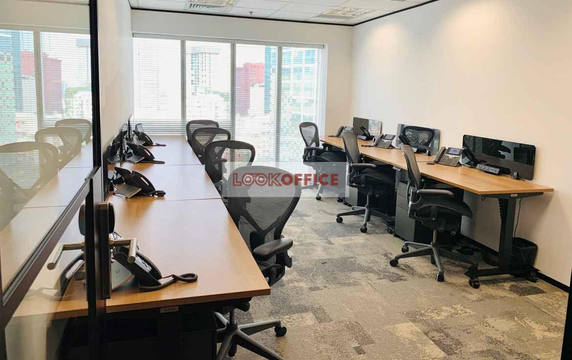 the executive centre friendship office for lease for rent in district 1 ho chi minh