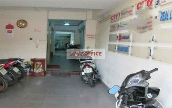 trung hieu building office for lease for rent in district 4 ho chi minh