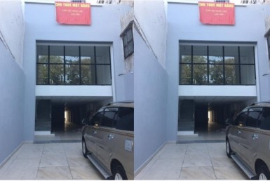twins tower office for lease for rent in district 4 ho chi minh