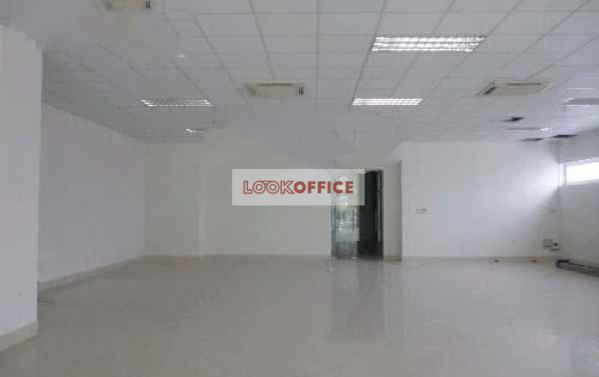van do building office for lease for rent in district 4 ho chi minh