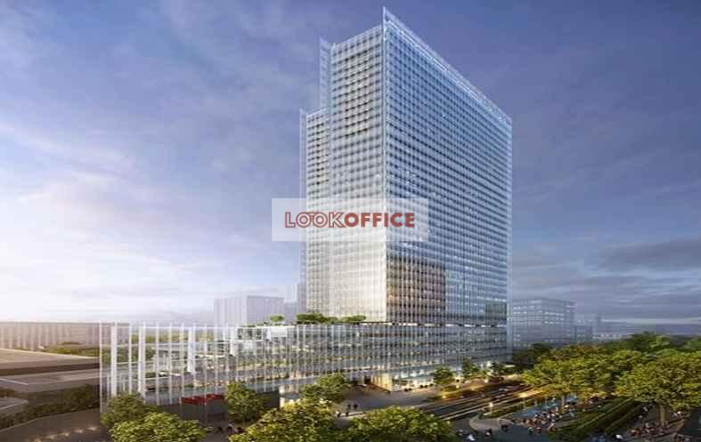 vertex tower office for lease for rent in district 1 ho chi minh