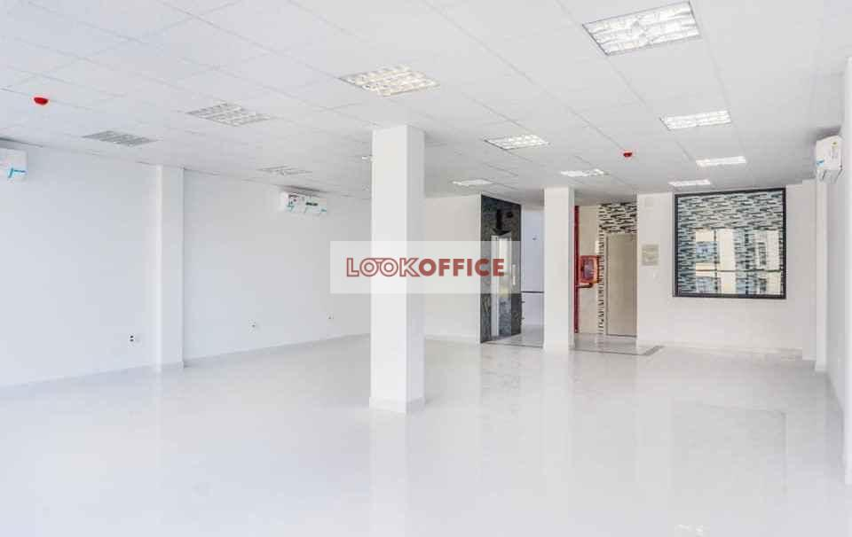 vietdata building office for lease for rent in binh thanh ho chi minh