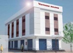 vietphone le quang dinh office for lease for rent in binh thanh ho chi minh