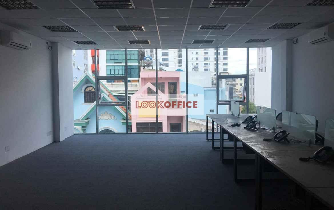 vin office office for lease for rent in binh thanh ho chi minh
