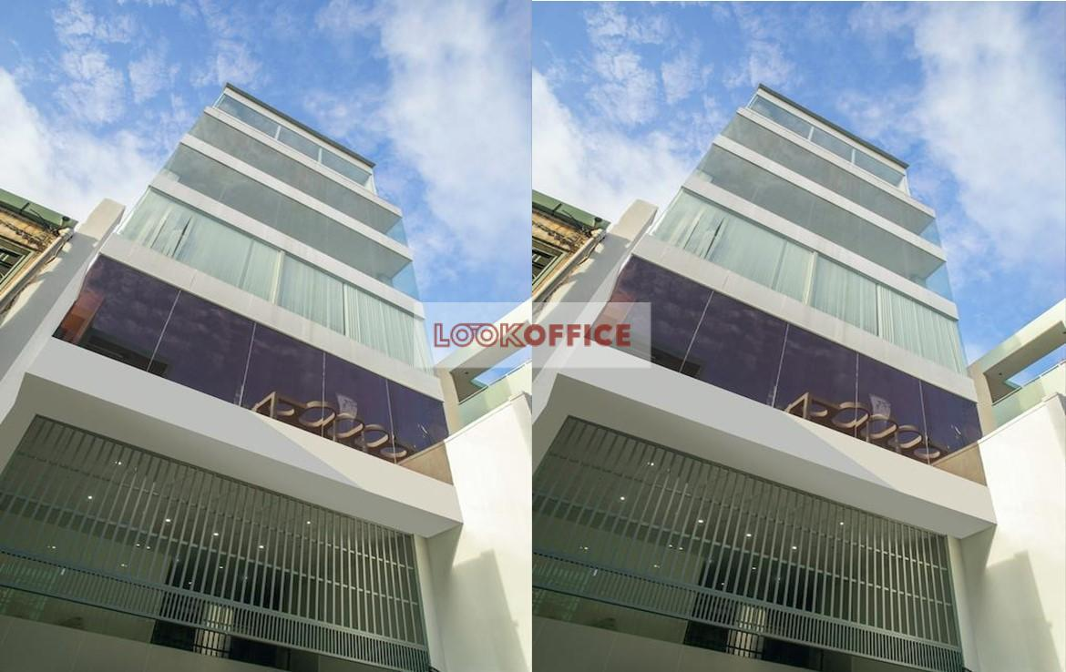 we building office for lease for rent in phu nhuan ho chi minh