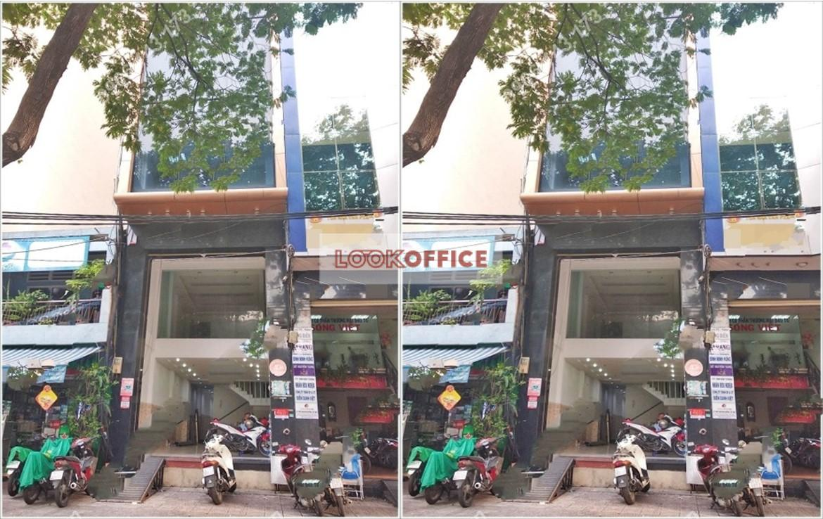 will home hoang dieu office for lease for rent in district 4 ho chi minh