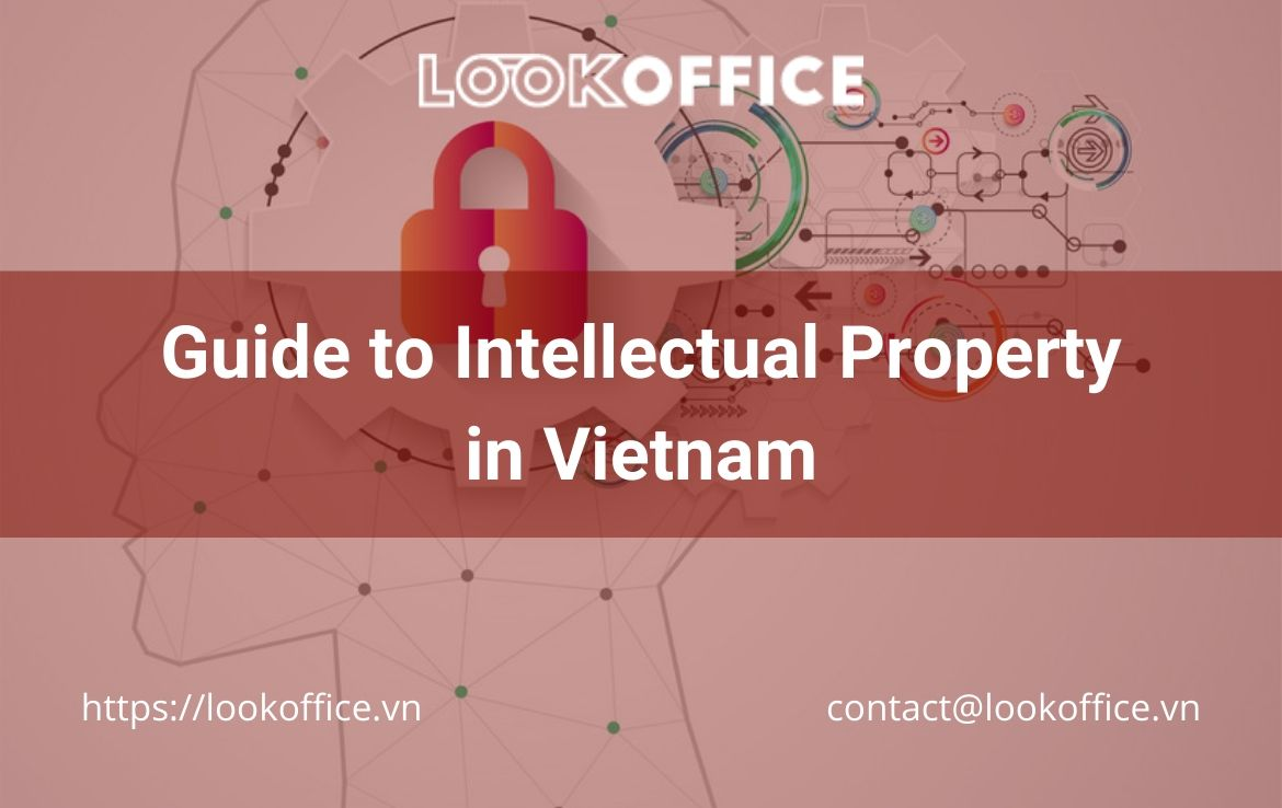 Guide to Intellectual Property in Vietnam