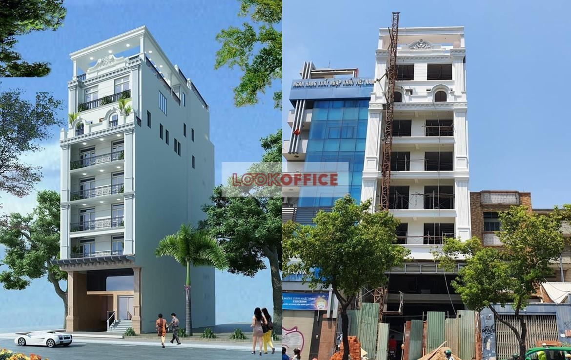 an tin homes office for lease for rent in district 1 ho chi minh