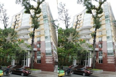 bao viet building office for lease for rent in district 1 ho chi minh