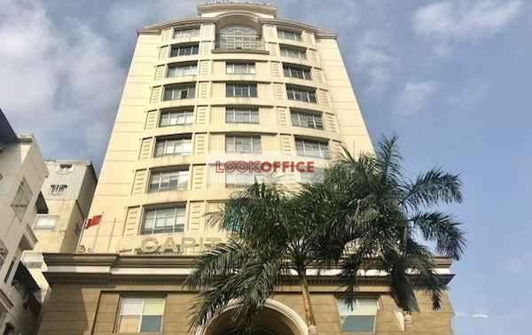 capital plaza office for lease for rent in district 1 ho chi minh