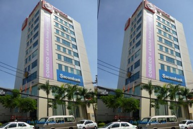 comeco building office for lease for rent in district 3 ho chi minh