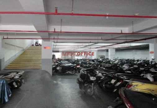 dc tower office for lease for rent in district 3 ho chi minh