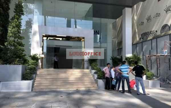 d&d tower office for lease for rent in district 3 ho chi minh