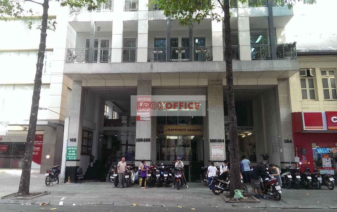 do dau 166 nguyen cong tru office for lease for rent in district 1 ho chi minh