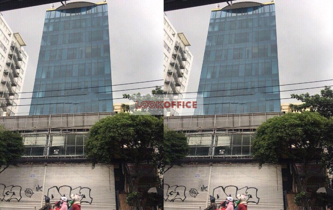 do dau thanh nguyen office for lease for rent in district 3 ho chi minh