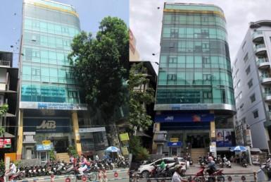 ضلع 1 ہو چی منہ میں کرایہ کے لئے ٹران بلڈنگ آفس کرو