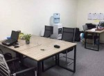 GEMS Office Bach Dang