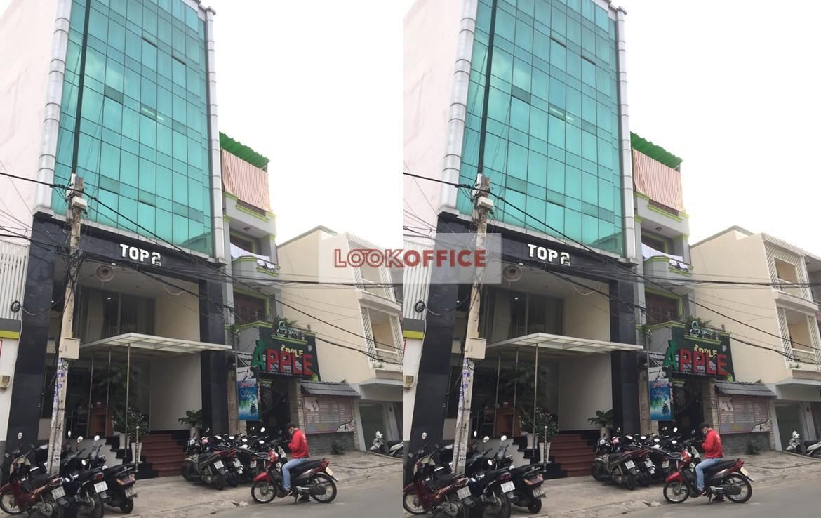 gic 168 d2 office for lease for rent in binh thanh ho chi minh