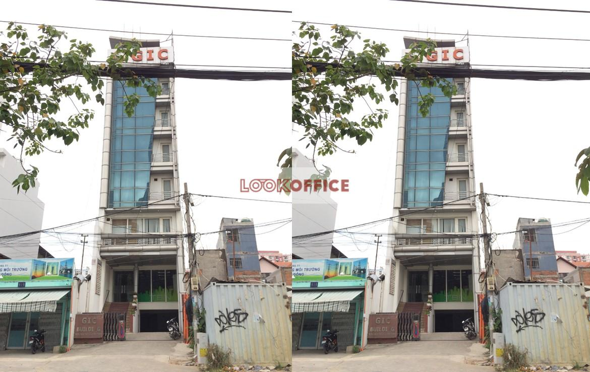 gic dien bien phu office for lease for rent in binh thanh ho chi minh