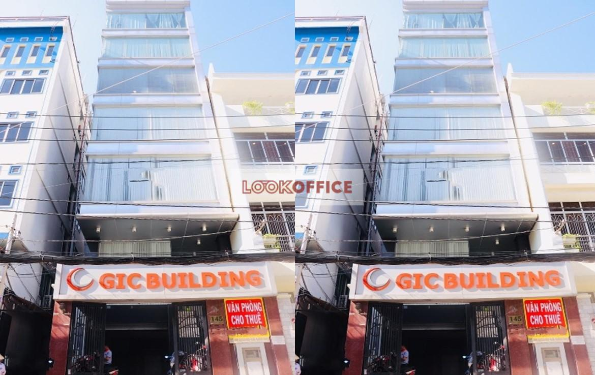 gic nguyen cuu van office for lease for rent in binh thanh ho chi minh