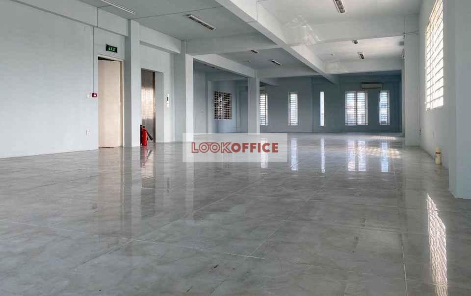 gic nguyen van dau office for lease for rent in binh thanh ho chi minh
