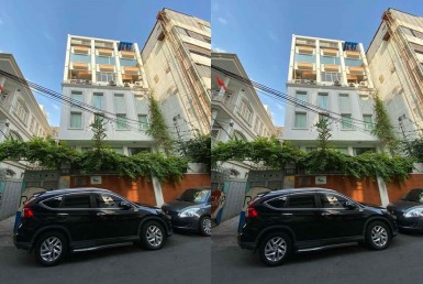 gmpro building office for lease for rent in district 3 ho chi minh