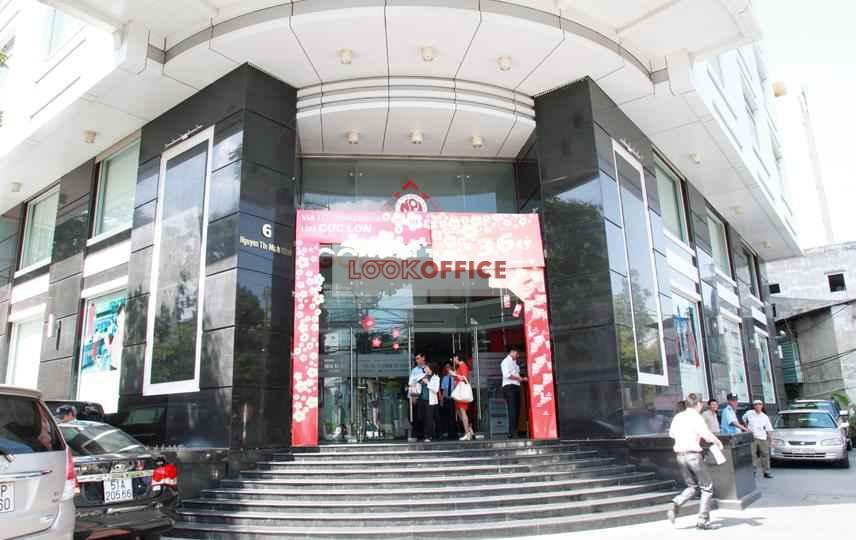golden tower office for lease for rent in district 1 ho chi minh