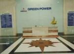 Green Power Tower