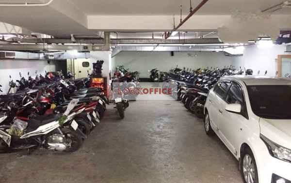 harmony tower office for lease for rent in district 1 ho chi minh